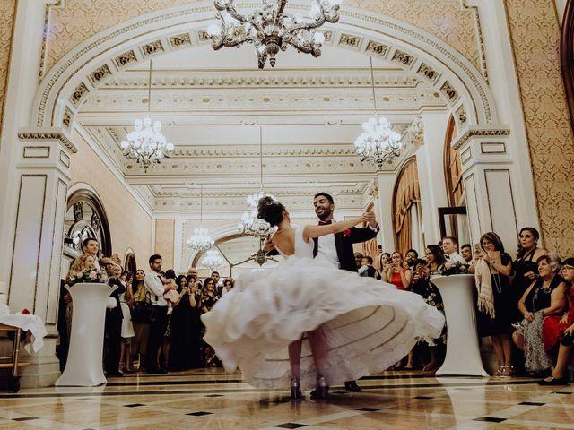 La boda de Ramin y Aida en Sevilla, Sevilla 164