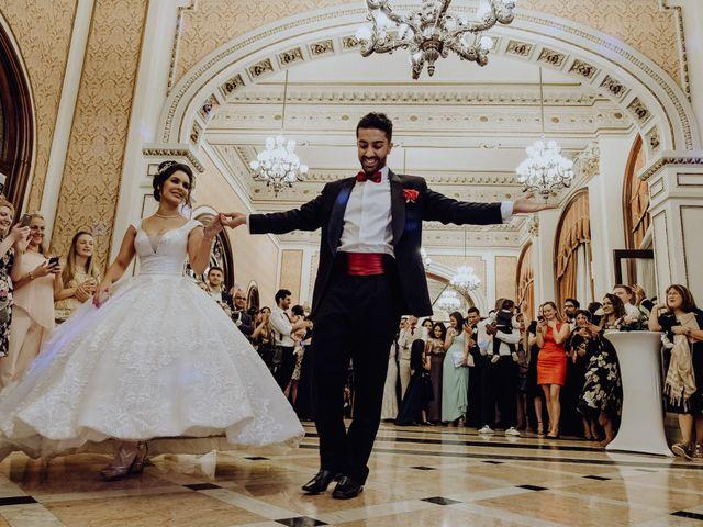 La boda de Ramin y Aida en Sevilla, Sevilla 165