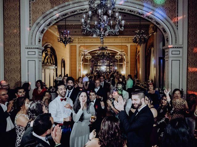 La boda de Ramin y Aida en Sevilla, Sevilla 182