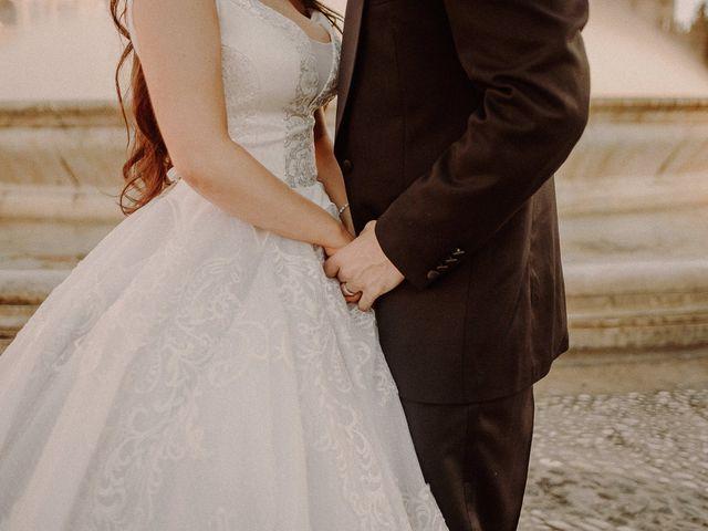 La boda de Ramin y Aida en Sevilla, Sevilla 184