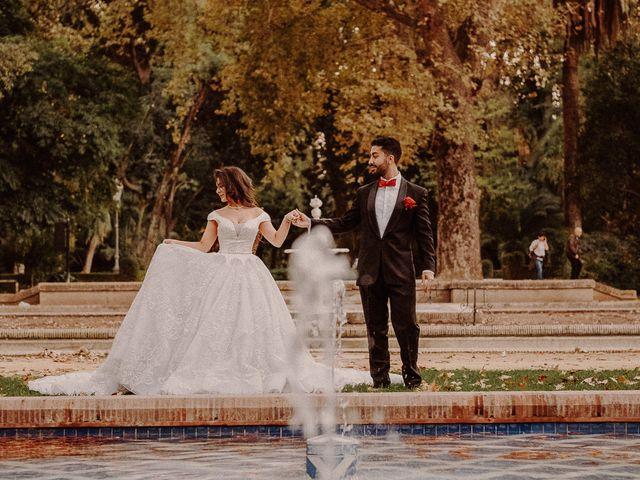 La boda de Ramin y Aida en Sevilla, Sevilla 212