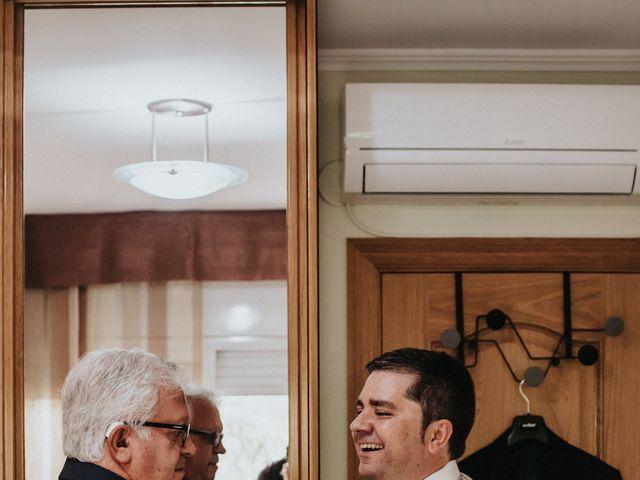 La boda de Dani y Marta en Abrera, Barcelona 7