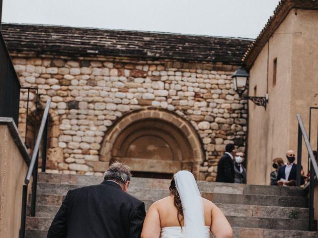 La boda de Dani y Marta en Abrera, Barcelona 25