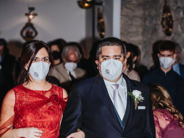La boda de Dani y Marta en Abrera, Barcelona 26