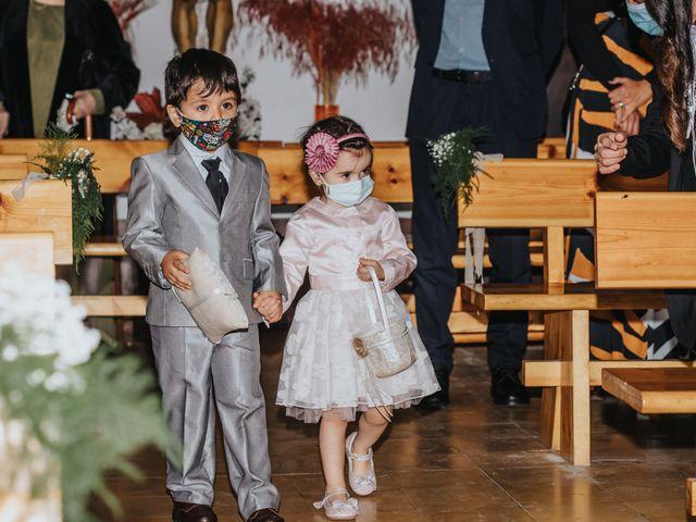 La boda de Dani y Marta en Abrera, Barcelona 27