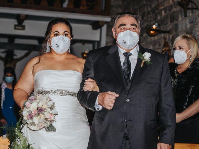La boda de Dani y Marta en Abrera, Barcelona 28