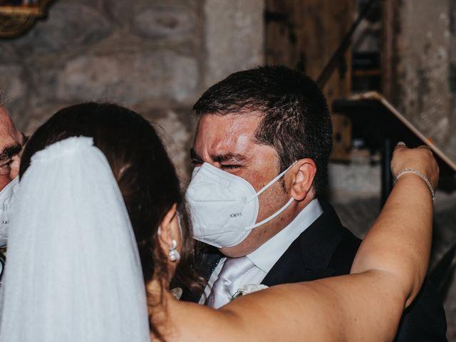 La boda de Dani y Marta en Abrera, Barcelona 29