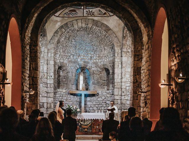 La boda de Dani y Marta en Abrera, Barcelona 33