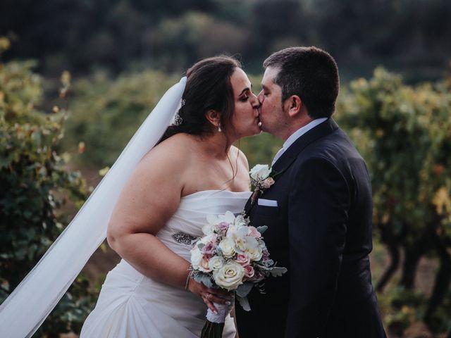 La boda de Dani y Marta en Abrera, Barcelona 37