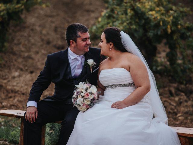 La boda de Dani y Marta en Abrera, Barcelona 38