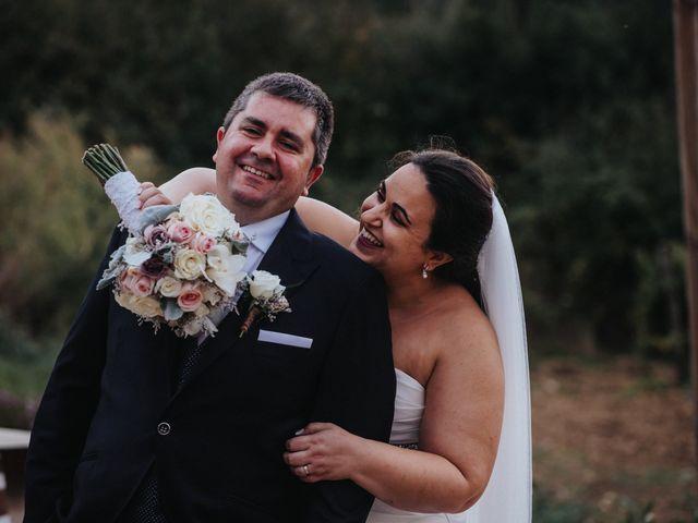 La boda de Dani y Marta en Abrera, Barcelona 2