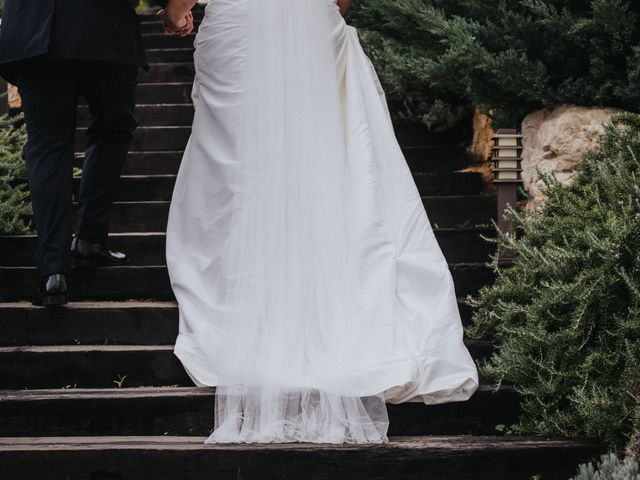 La boda de Dani y Marta en Abrera, Barcelona 41