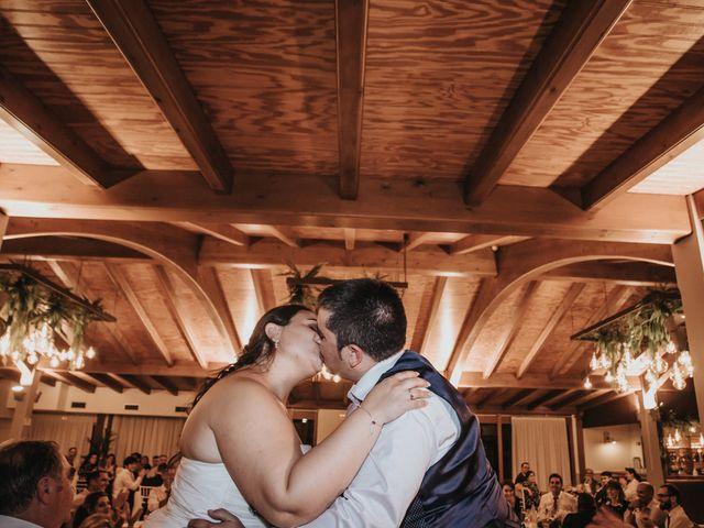 La boda de Dani y Marta en Abrera, Barcelona 44