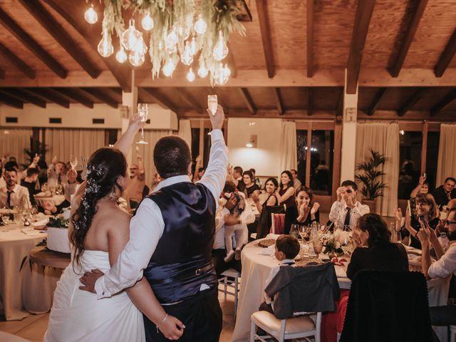 La boda de Dani y Marta en Abrera, Barcelona 47
