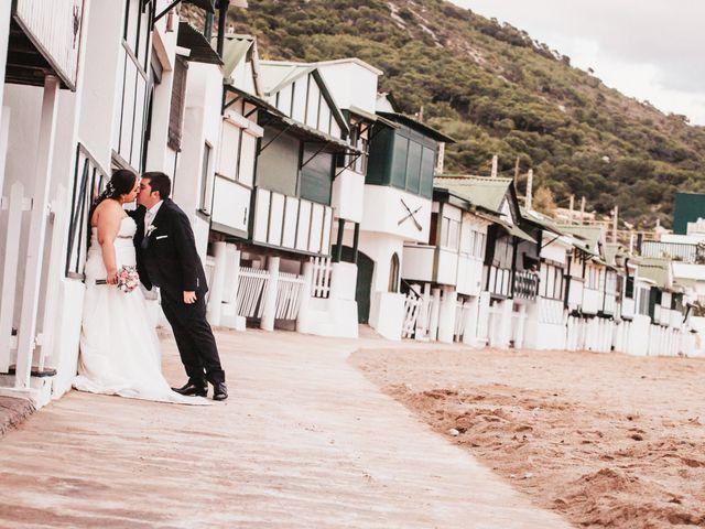 La boda de Dani y Marta en Abrera, Barcelona 49