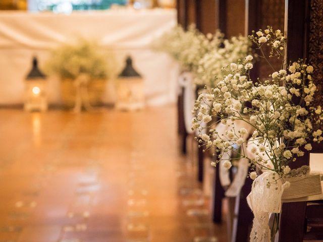 La boda de Manu y Teba en Las Arenas, Vizcaya 14