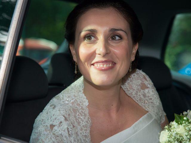 La boda de Manu y Teba en Las Arenas, Vizcaya 23