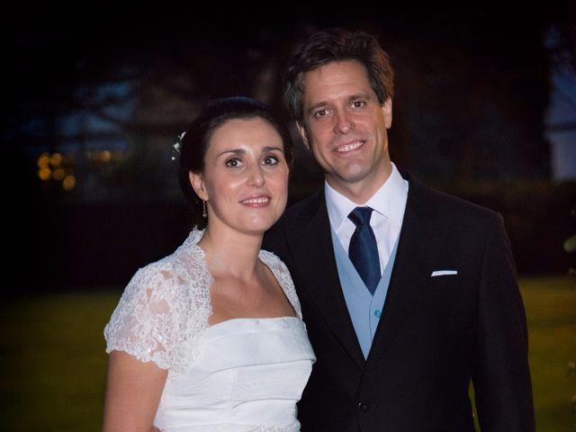 La boda de Manu y Teba en Las Arenas, Vizcaya 52
