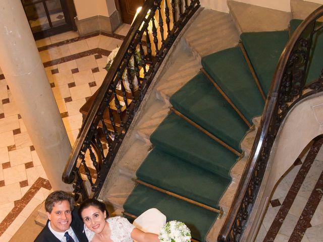 La boda de Manu y Teba en Las Arenas, Vizcaya 59