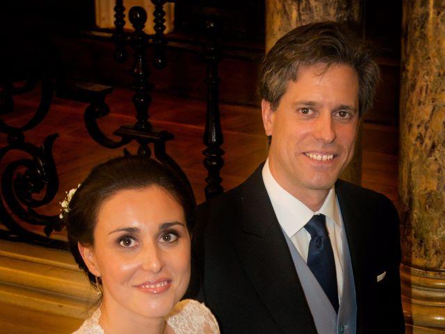 La boda de Manu y Teba en Las Arenas, Vizcaya 60