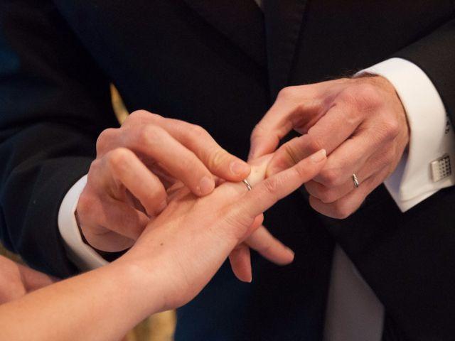 La boda de Manu y Teba en Las Arenas, Vizcaya 27
