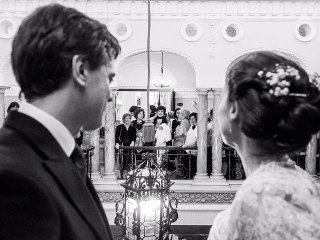 La boda de Manu y Teba en Las Arenas, Vizcaya 66