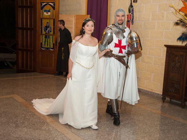 La boda de Daniel y María en Málaga, Málaga 14