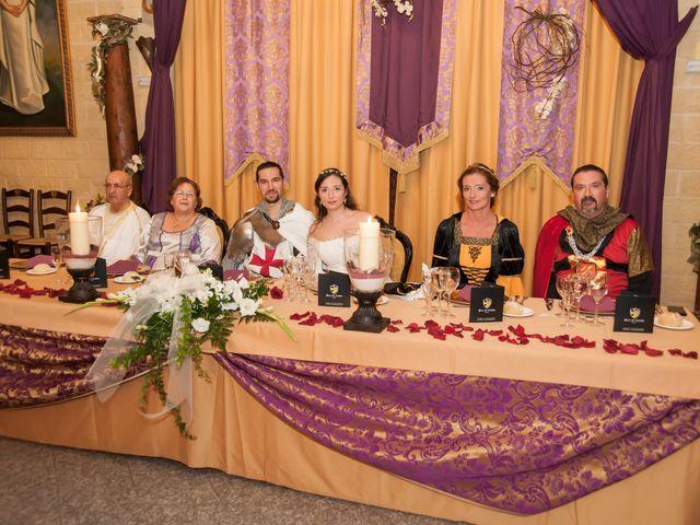 La boda de Daniel y María en Málaga, Málaga 15