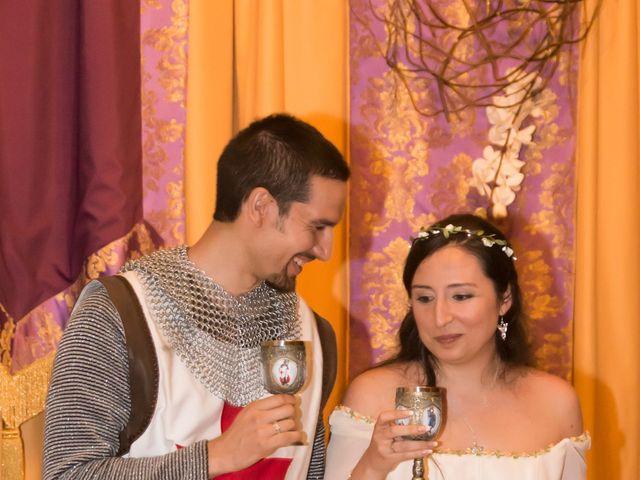 La boda de Daniel y María en Málaga, Málaga 17