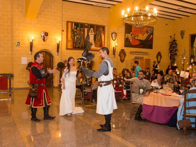 La boda de Daniel y María en Málaga, Málaga 16