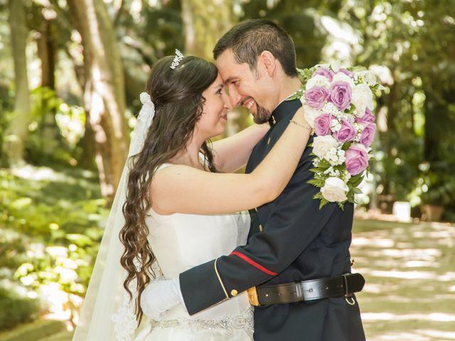 La boda de Daniel y María en Málaga, Málaga 8
