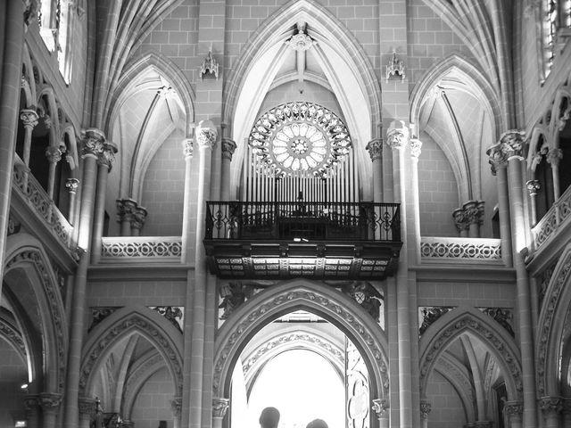 La boda de Daniel y María en Málaga, Málaga 5