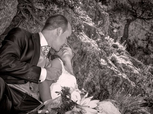La boda de Jordi y Maite en Peñiscola, Castellón 8