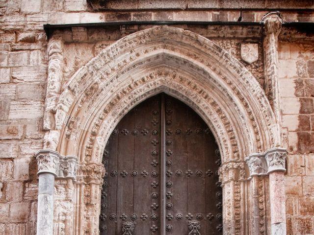 La boda de David y Miriam en Toledo, Toledo 10