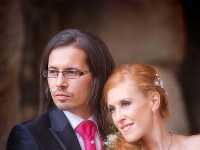 La boda de David y Miriam en Toledo, Toledo 15