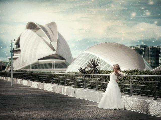 La boda de David y Miriam en Toledo, Toledo 26