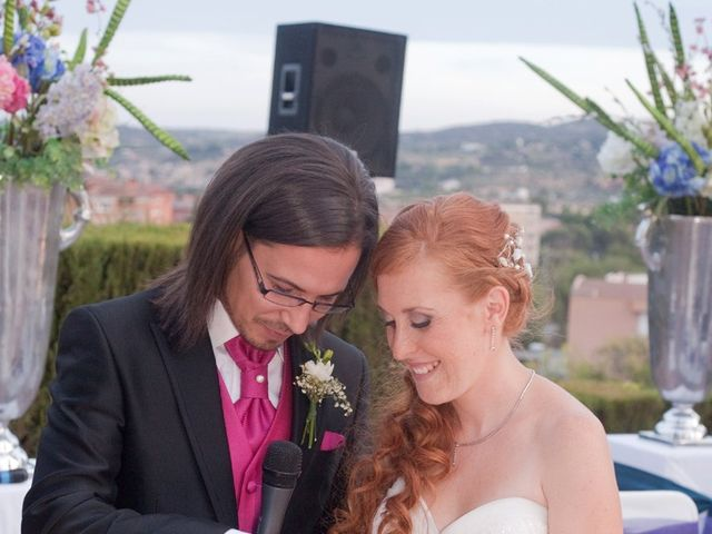 La boda de David y Miriam en Toledo, Toledo 21
