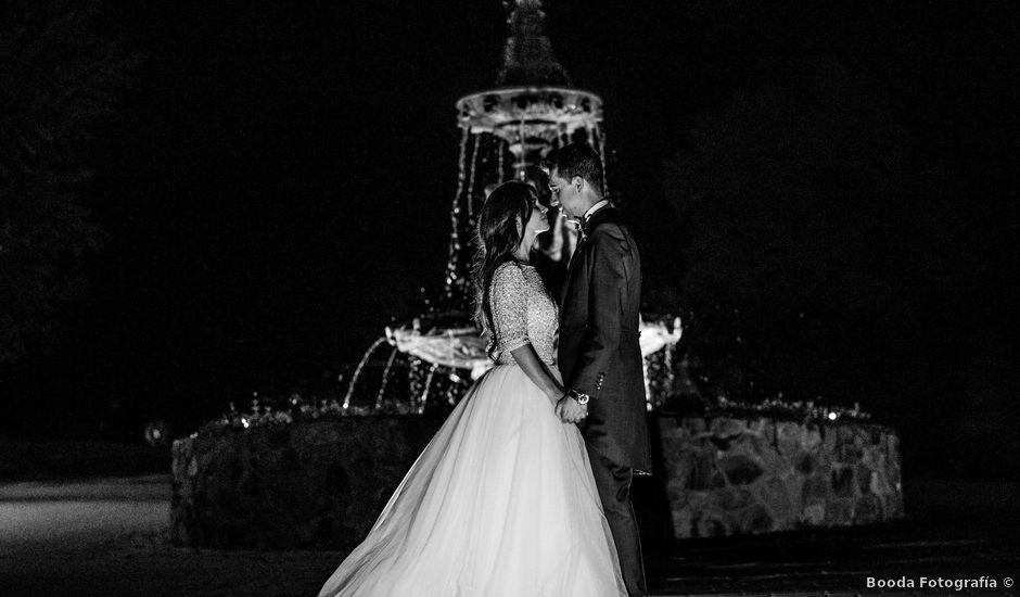 La boda de Julio y Paula en Arganda Del Rey, Madrid