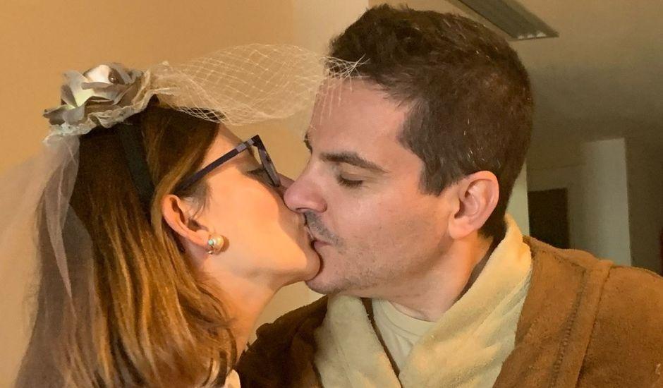 La boda de Jerónimo  y Elena  en Garrucha, Almería