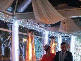 La boda de Pilar y Cristian 1