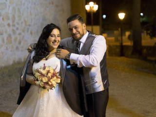 La boda de Pilar y Cristian