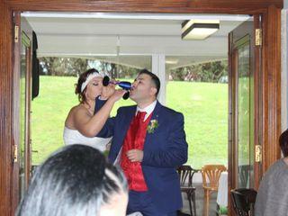 La boda de Débora y Jose
