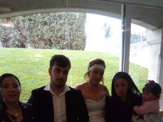 La boda de Débora y Jose 2