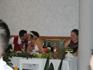 La boda de Débora y Jose 3