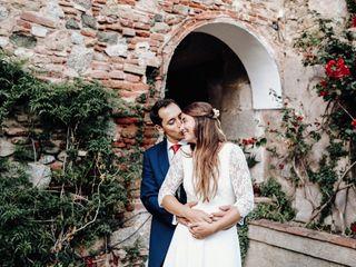 La boda de Carla y Arturo 1