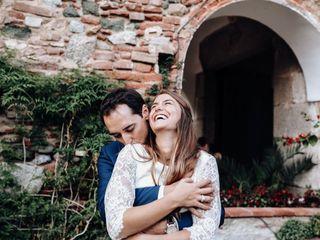 La boda de Carla y Arturo 2