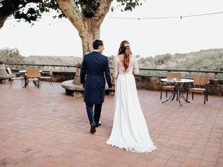 La boda de Carla y Arturo 3