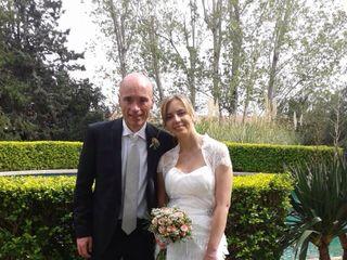 La boda de Marta y Andreu