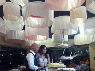 La boda de Yoli y Adrian 2