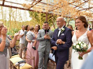 La boda de Alberto y Alba 2